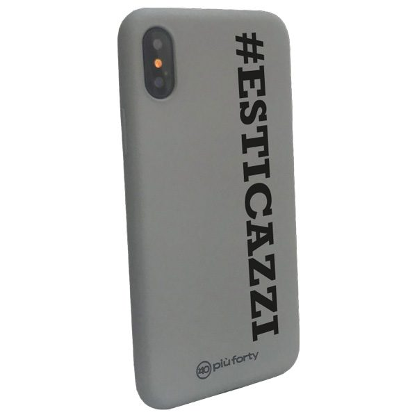 Cover per Iphone Esticazzi