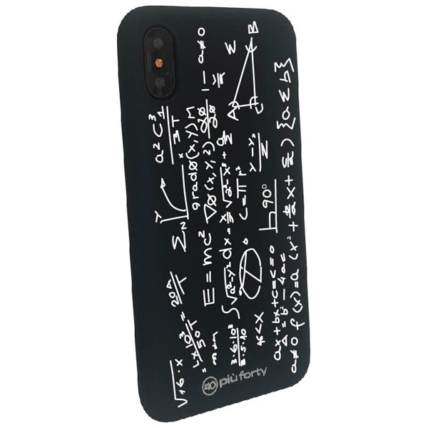 Custodia per Iphone Formule Matematiche