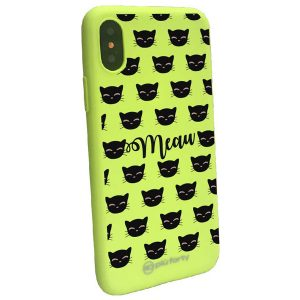 Custodia per Iphone Gatti