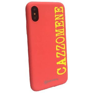 Cover per Iphone Cazzomene