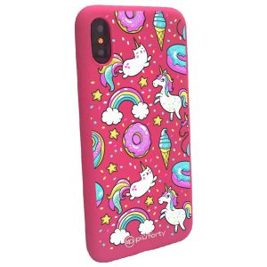 Cover per Iphone Unicorn s world