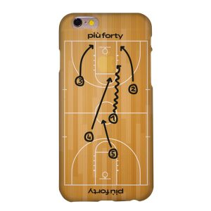 Cover per Iphone Basket court