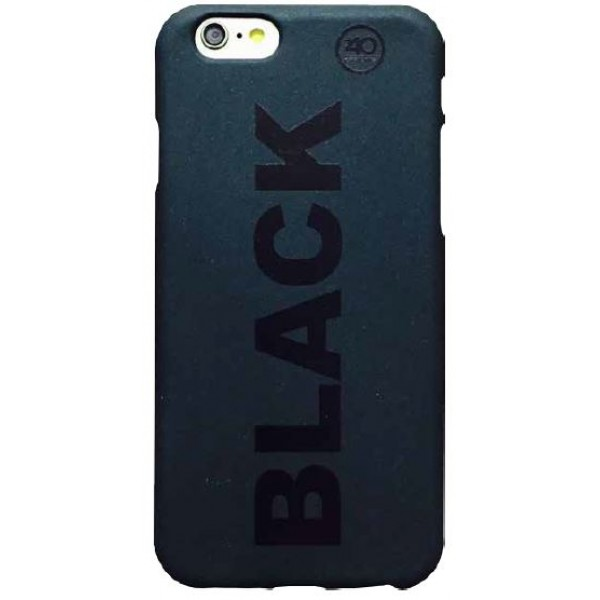 Cover per Iphone Black