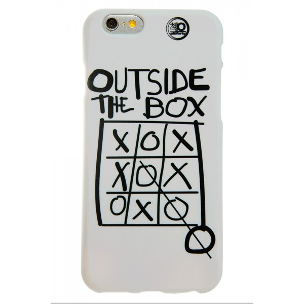 Cover per Iphone Outside the box