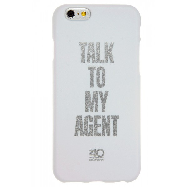 Cover per Iphone Talk to my agent