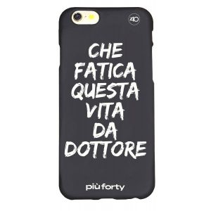 Cover per Iphone Vita da dottore