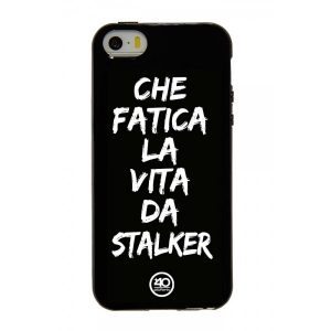 Cover per Iphone 5-6-7-8 Vita da stalker