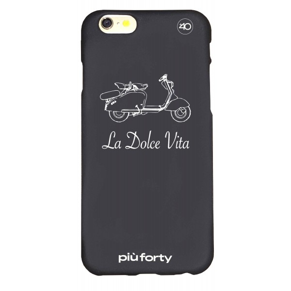 Custodia per Iphone La Dolce vita