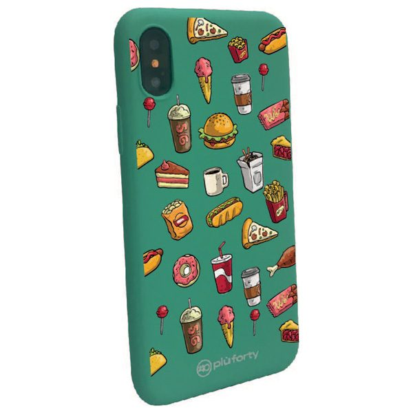 Cover per Iphone Fast Food
