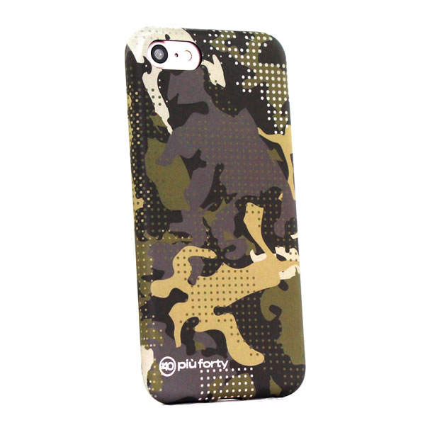 Cover per Iphone Camouflage