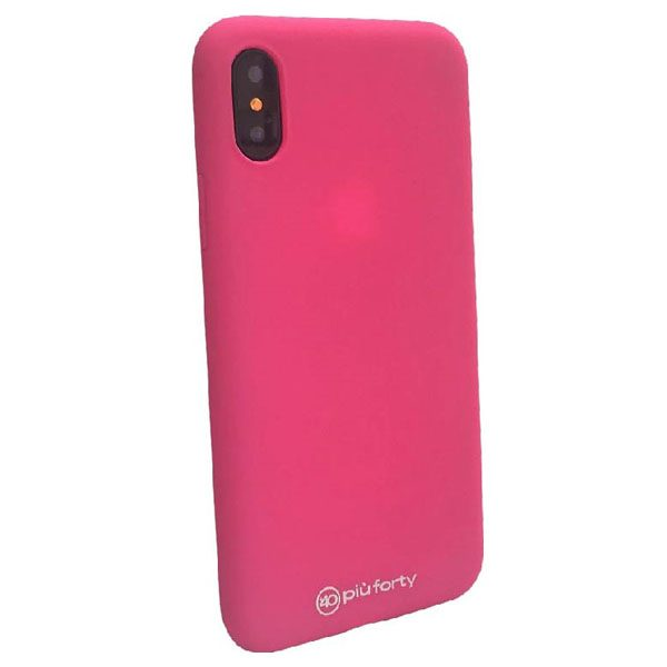 Cover per Iphone Fuxia Fluo