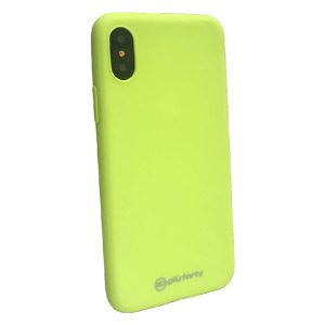 Cover per Samsung Glowing Yellow