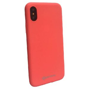Cover per Iphone Glowing Orange