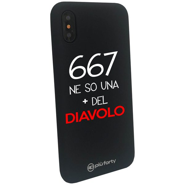 Custodia per Iphone 667