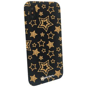 Cover per Iphone Paillettes