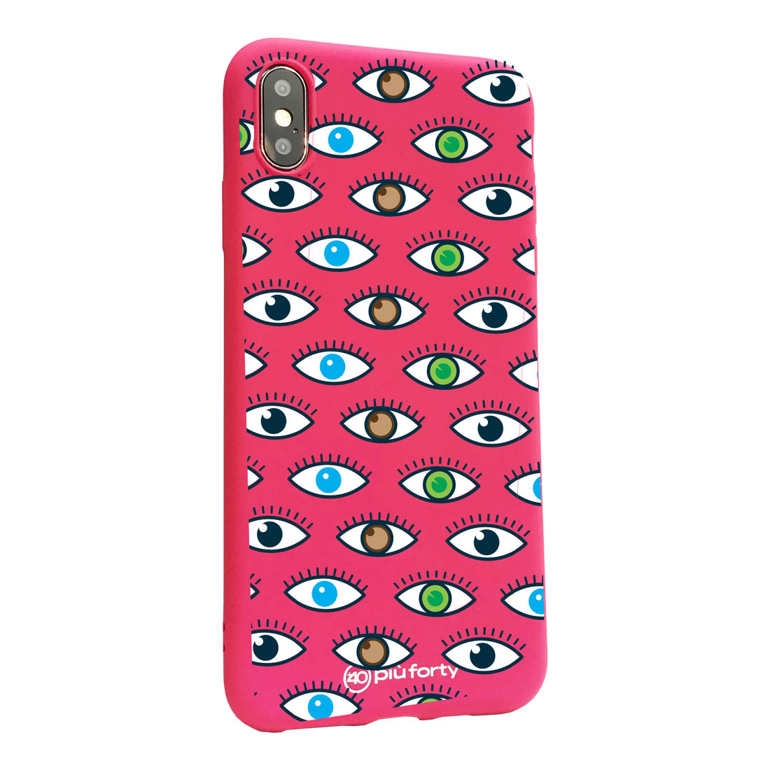 Cover per Iphone OCCHI