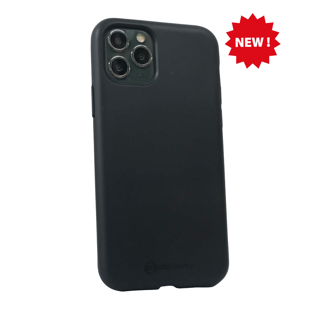 Cover 100% Biodegradabile – BLACK