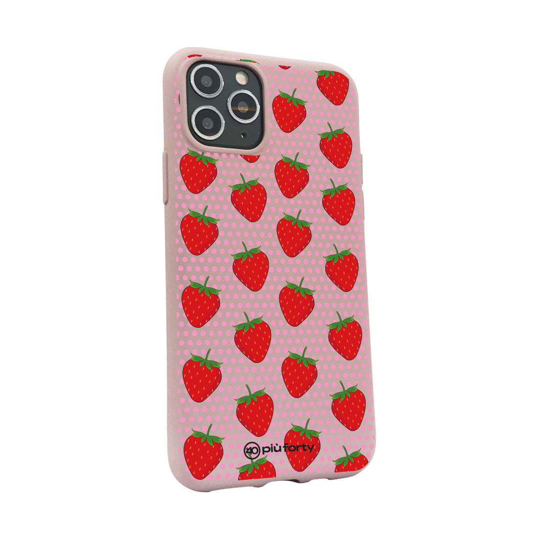 Cover per iphone – Fragole