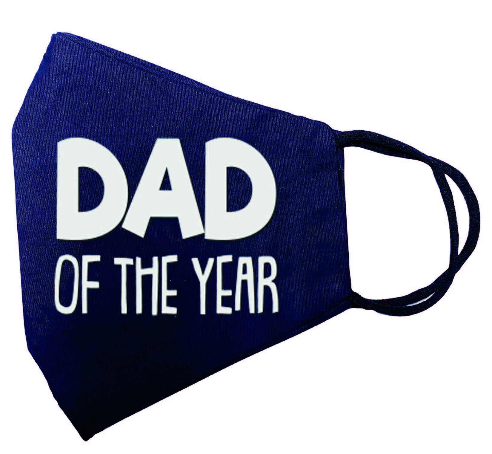 Rina Light ADULT – FaceMask DAD OF THE YEAR – 100% Cotone
